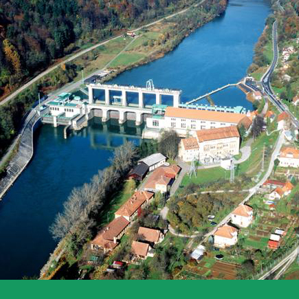 Fala hydro power plant © CE-HEAT